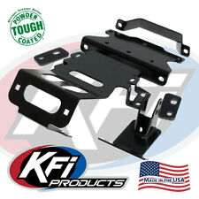 KFI Winch Mount Kit for CAN-AM 2008-12 RENEGADE 500 2007-11 RENEGADE 800- 100725