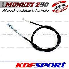 KDF FRONT BRAKE CABLE LINE BIKE Z50A 50 PARTS FOR HONDA MONKEY Z50 Z50J Z50R