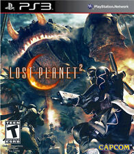 Lost Planet 2  - Sony Playstation 3 Game