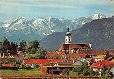B67280 Germany Murnau Bayer. Alpen