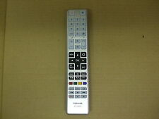 TOSHIBA CT-8035  TV Genuine Remote Control FREE UK DELIVERY