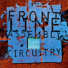 Circuitry 1995 by Front Line Assembly