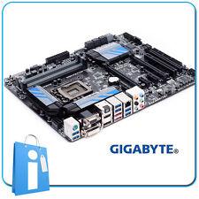 Placa base ATX Z87 GIGABYTE GA-Z87X-UD3H Socket 1150 sin Accesorios ni Chapa ATX