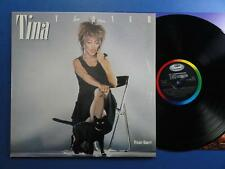 TINA TURNER  PRIVATE DANCER Capital 84 A1B1 UK LP EX/EX+