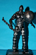 MARVEL UNIVERSE ABSORBING MAN VARIANT LOOSE COMPLETE