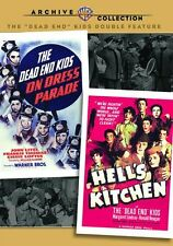 DEAD END: KIDS ON DRESS PARADE - HELL'S KITCHEN (1939)  Region Free DVD - Sealed