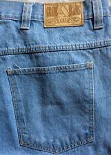 Grade A Jeans Size 50 X 30 Light Wash Denim Blue Jeans
