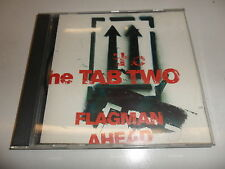 CD  Tab Two - Flagman Ahead