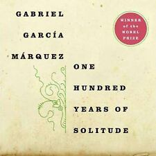 One Hundred Years of Solitude, Gabriel Garcia Marquez, Good Book