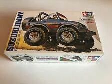 Tamiya 19011 Suzuki Jimny 1:32 Mini 4wd New  Very Rare 1985