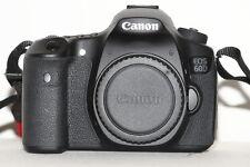 Canon 60D solo corpo (Contrassegno)