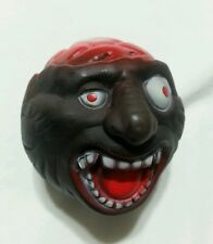 1980's Vintage Crazy Ball Mad Ball KO Freak Sad Madballs Horror Brain Ball