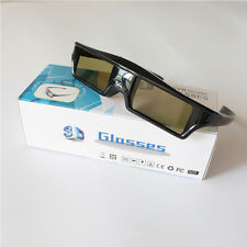 Rechargeable Active Shutter 3D Glasses For Universal 3D Ready DLP-Link Projector