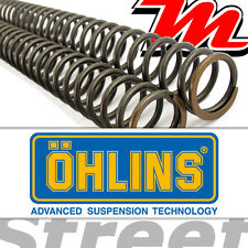 Molle forcella lineari Ohlins 9.0 Kawasaki Versys 650 (LE650A/B/C/D) 2006-2012