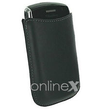 Funda Piel PU Blackberry  9350 9370 a1013