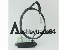 New Throttle Motor Assembly 2325-9015 for Daewoo DH300 DH370-7 Excavator