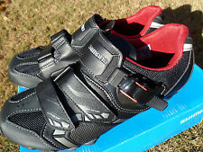 NEW Shimano SH-M088L SPD Mountain BIKE Cycling Shoes US 8.3 EU 42 26.5cm MTB