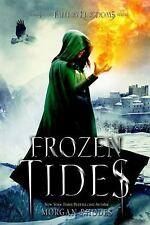 Frozen Tides (Falling Kingdoms #4) by Morgan Rhodes (Hardcover) FREE SHIPPING!
