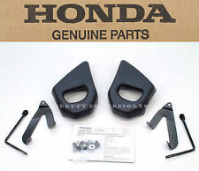 New Genuine Honda Passenger Armrests 06-13 GL1800 Goldwing Arm Rest Pad #L42