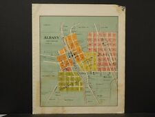 Wisconsin, Green County Map, Albany1902 K6#57