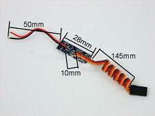 SMALL 28x10mm Retract Switch Replacement Circuit Board for Electric RC Planes
