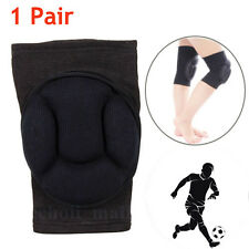 Football Knee Pads Volleyball Hiphop Kneecap Protector Guard Elastic Sponge Foam
