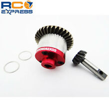 Hot Racing Traxxas 1/16 E Revo Summit Steel Spiral Bevel Diff Gear VXS9282X02