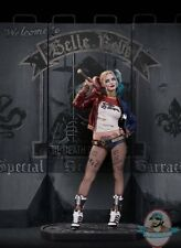 """DC Suicide Squad 12"""" Statue Harley Quinn by Dc Collectibles"""