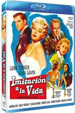 IMITATION OF LIFE **Blu Ray B** Lana Turner, John Gavin