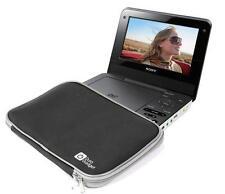 Housse légère pour Lecteurs DVD Portables Sony DVP-FX970, DVP-FX720 - étui / Sac