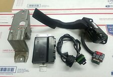 2006 Chevy Silverado Fuel Gas Pedal Accelerator Drive By Wire TAC Module K 0205p