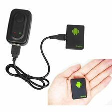 Hot Real-Time Mini Spy GSM/GPRS/GPS  Tracking Device For Children/Pet/Car MinkA8