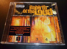 """New! """"REBIRTH OF THE LOUD [PA]"""" (CD 2000) Ice Cube/Korn/Incubus/Mos Def *SEALED*"""