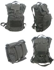 ZAINO SOFTAIR ROLLY POLLY PACK D5-345 NERO  MOLLE DEFCON 5