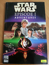 Starwars episodio 1 Adventures especial tomo 5 Dino