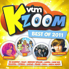 VTM Kzoom : Best of 2011 (2 CD)