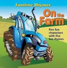 On the Farm (Funtime Rhymes) by Bryant, Ray