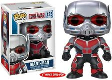Captain America 3 - 6 Giant Man Funko Pop! Marvel Toy