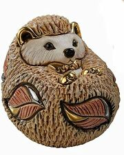 De Rosa Baby Hedgehog Figurine NEW in Gift box - 26840
