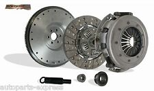 CLUTCH KIT AND FLYWHEEL SET BAHNHOF FOR 1986-95 FORD MERCURY CAPRI MUSTANG 5.0L
