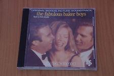 The Fabulous Baker Boys (Original Motion Picture Soundtrack)  (REF BOX C12)