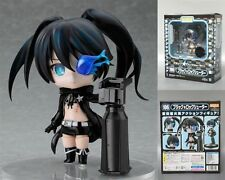 "Black Rock Shooter #106 Nendoroid 10cm/4"" PVC Anime Figure Collection"