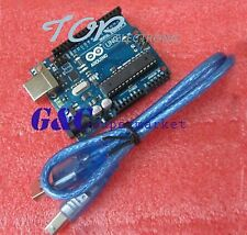 UNO R3 ATmega328P ATMEGA16U2 Board For Arduino Compatible TOP
