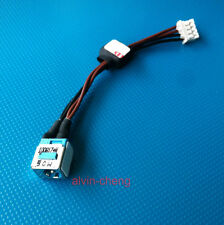 NEW FOR ACER ASPIRE 7520 5920 5315 AC DC POWER JACK CONNECTOR w/ CABLE HARNESS