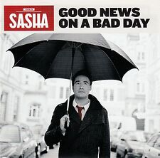 SASHA : GOOD NEWS ON A BAD DAY / CD - TOP-ZUSTAND