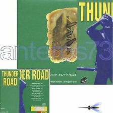 "BRUCE SPRINGSTEEN ""THUNDER ROAD"" RARE 2 CD ITALY ONLY"