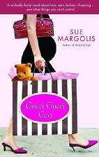 Gucci Gucci Coo, Margolis, Sue, Good Book