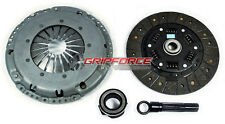 GF OEM SPORT CLUTCH KIT for VW GOLF GTI JETTA GLX PASSAT VR6 2.8L