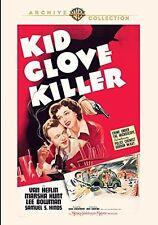Kid Glove Killer (2015, DVD NEUF)
