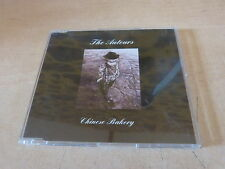 THE AUTEURS - CHINESE BAKERY !!!BLACK SLEEVE!!!!!!!!!!!!!!RARE CD!!!!!!!